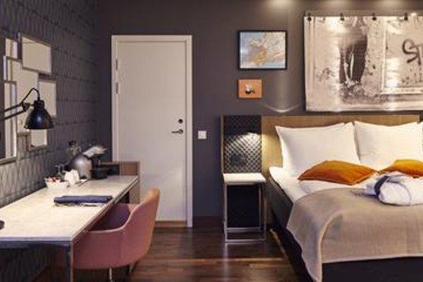 Radisson Blu Hotel Bodo - фото 3