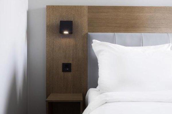 Radisson Blu Hotel Bodo - фото 4