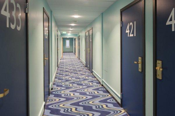 Thon Hotel Nordlys - фото 17