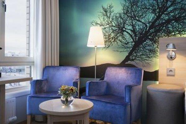 Thon Hotel Nordlys - фото 7