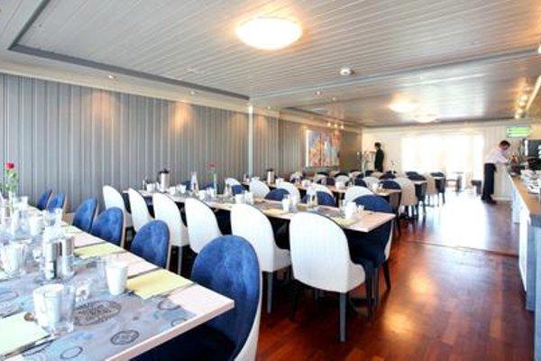 Thon Hotel Bronnoysund - 10