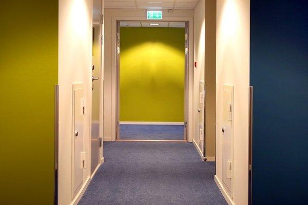 Thon Hotel Bronnoysund - 12