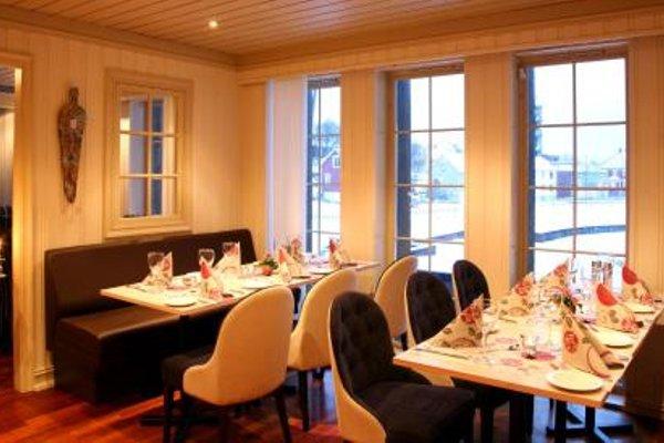 Thon Hotel Bronnoysund - 13