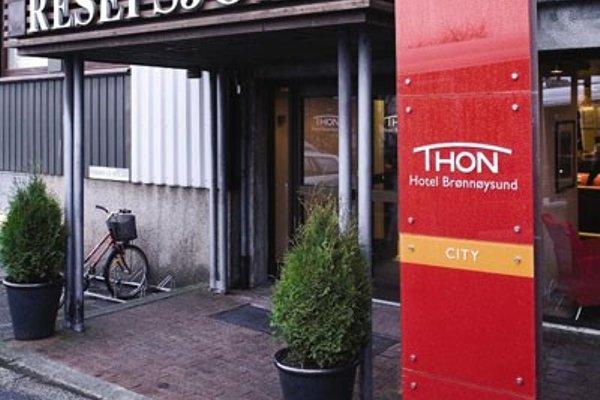 Thon Hotel Bronnoysund - 17