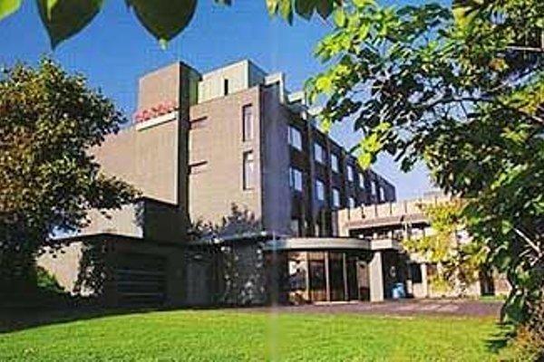 Thon Hotel Bronnoysund - 21