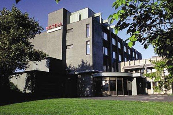 Thon Hotel Bronnoysund - 22