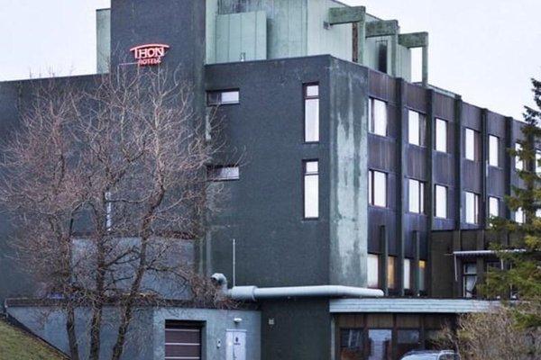 Thon Hotel Bronnoysund - 23