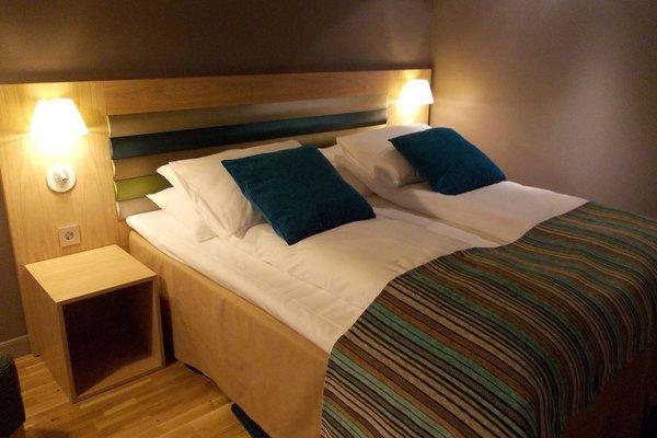 Thon Hotel Bronnoysund - 4