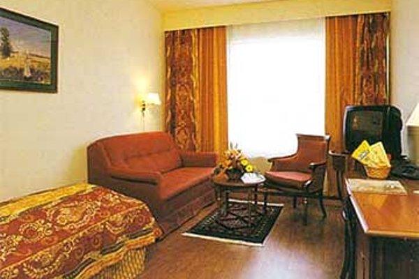 Thon Hotel Bronnoysund - 6
