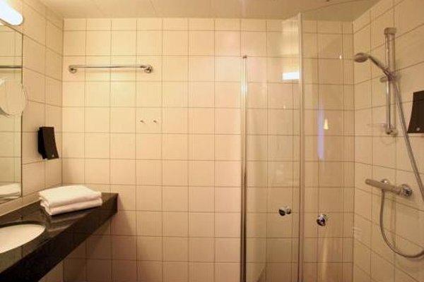 Thon Hotel Bronnoysund - 8