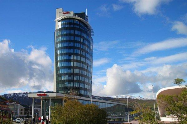 Scandic Narvik - фото 22