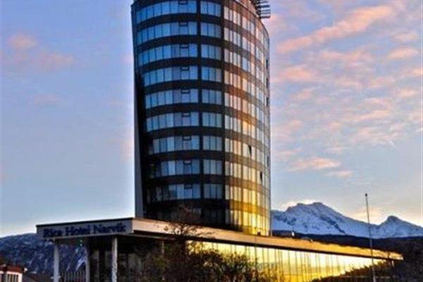 Scandic Narvik - фото 23