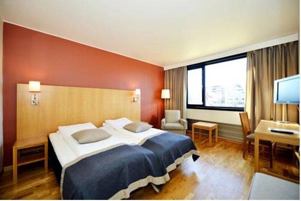 Jaeren Hotel - фото 50