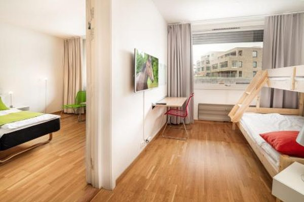 Jaeren Hotel - фото 16