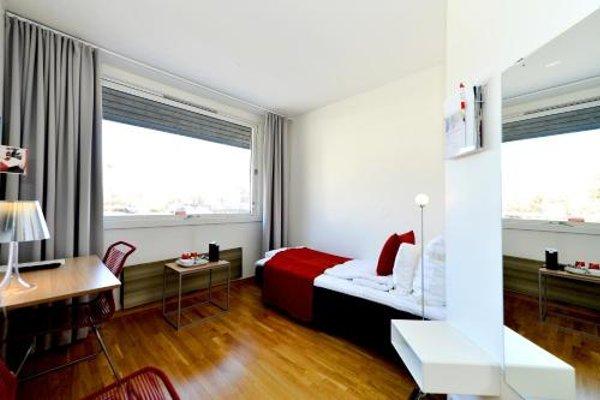 Jaeren Hotel - фото 3