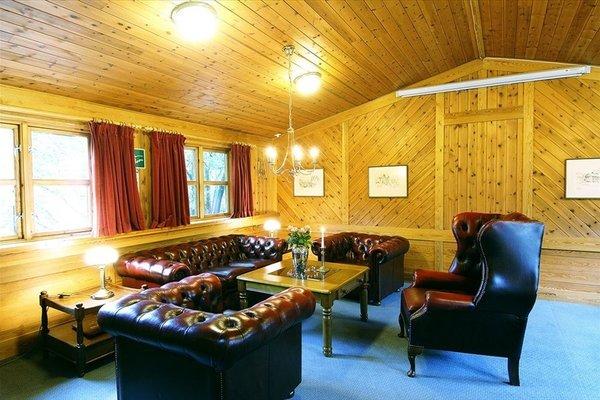 Kronen Gaard Hotel - фото 17