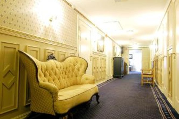 Kronen Gaard Hotel - фото 18