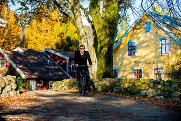 Kronen Gaard Hotel - фото 23