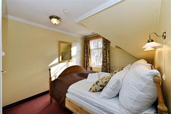 Kronen Gaard Hotel - фото 3
