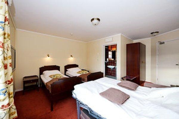 Kronen Gaard Hotel - фото 4