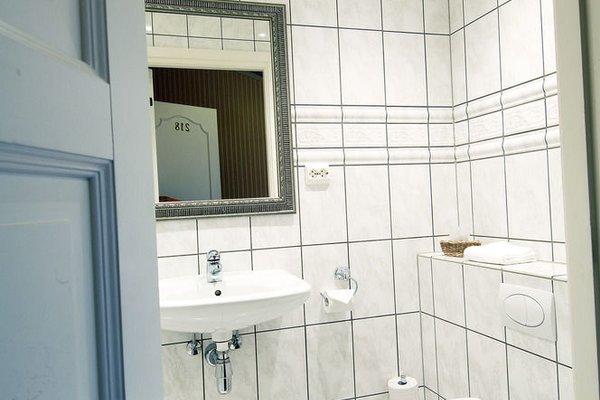 Kronen Gaard Hotel - фото 8