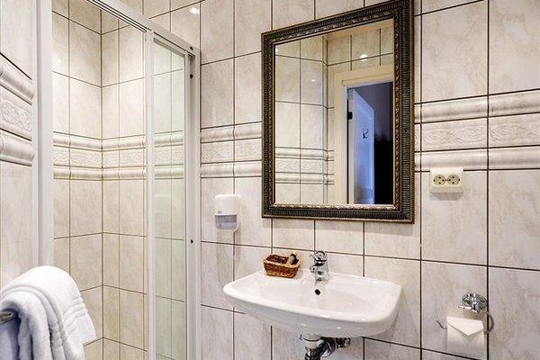 Kronen Gaard Hotel - фото 9
