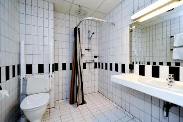 Sverre - фото 11