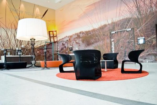 Scandic Stavanger Airport - 17