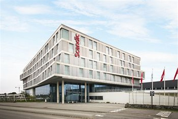 Scandic Stavanger Airport - 23