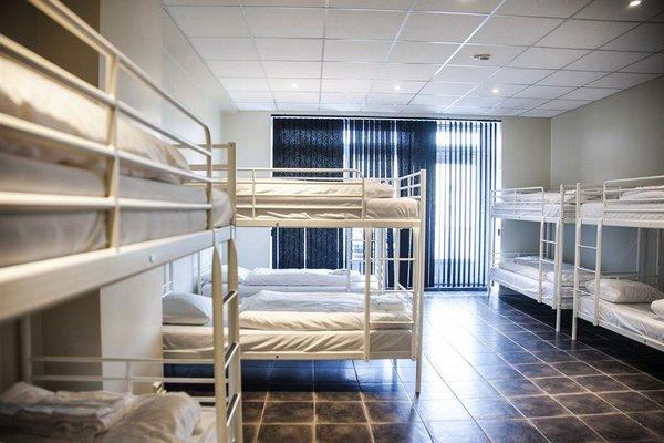 Horten Naeringspark Hotell - Hostel - 3