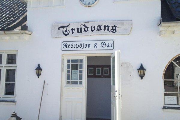 Trudvang Gjestegaard - фото 18