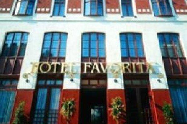 AUSTRIA TREND HOTEL FAVORITA - фото 23