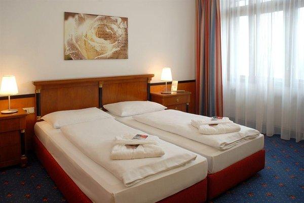 AUSTRIA TREND HOTEL FAVORITA - фото 3