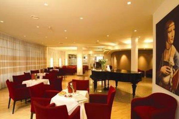 AUSTRIA TREND HOTEL FAVORITA - фото 9