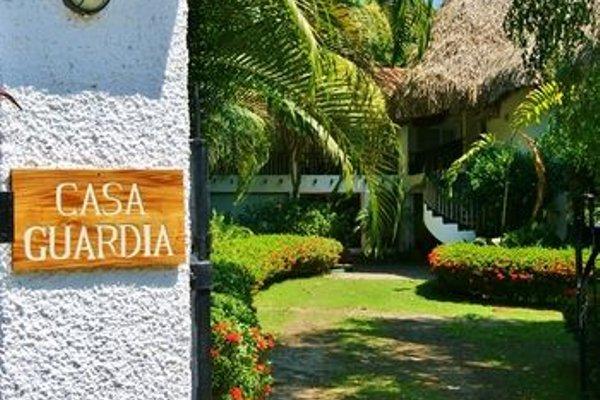 Casa Guardia Panama - фото 18