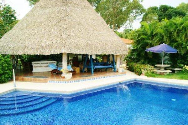 Casa Guardia Panama - фото 20