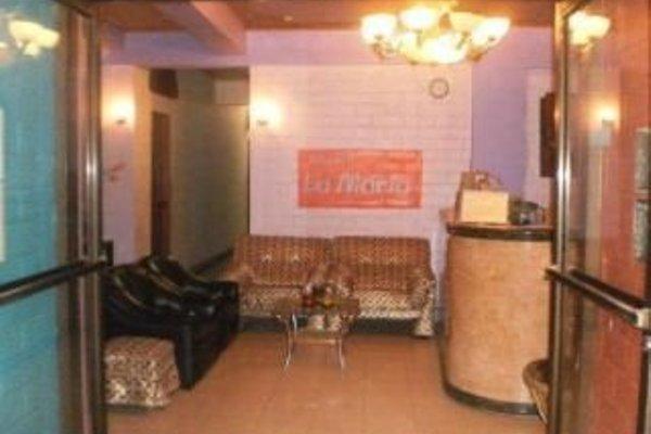 La Maria Pension Hotel - фото 12