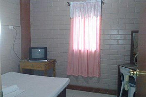 La Maria Pension Hotel - фото 15