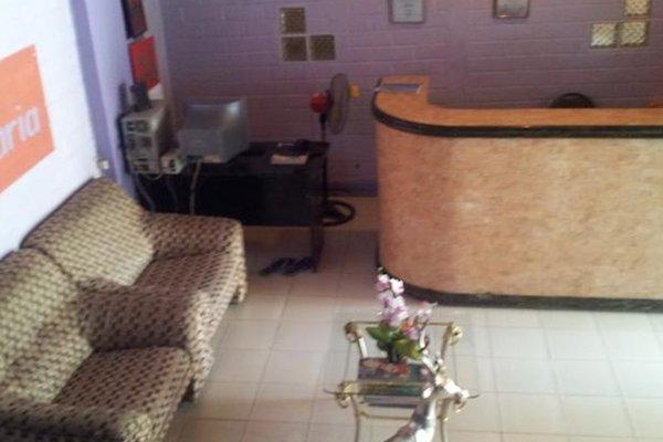 La Maria Pension Hotel - фото 19
