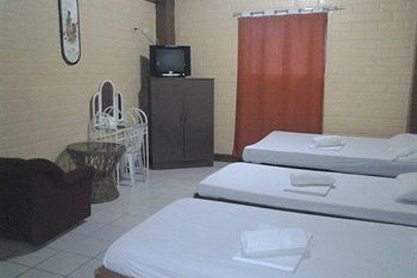 La Maria Pension Hotel - фото 3