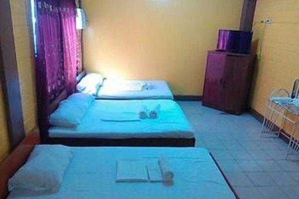 La Maria Pension Hotel - фото 7