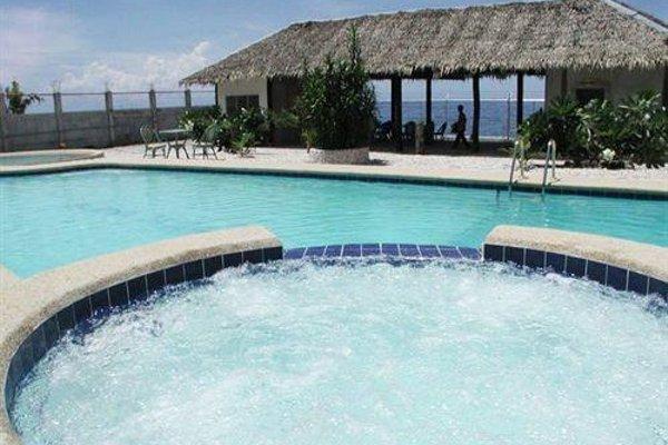 Masters Resort Cebu - 3