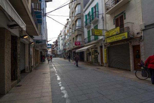 Agi Pi Sunyer Apartments - фото 20