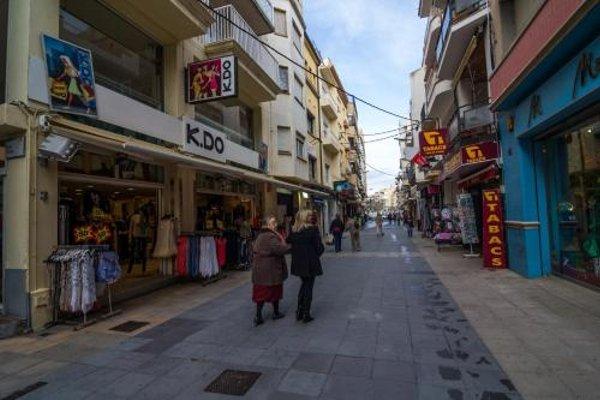 Agi Pi Sunyer Apartments - фото 21