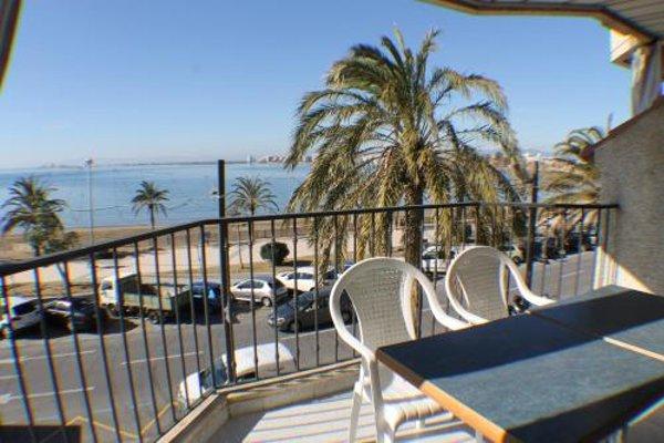 Agi Pi Sunyer Apartments - фото 23