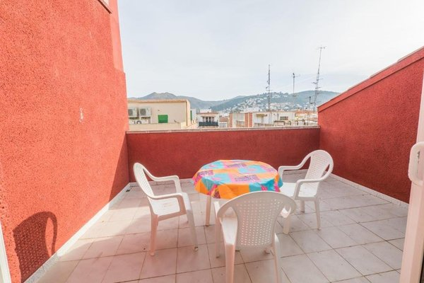 Agi Pi Sunyer Apartments - фото 6