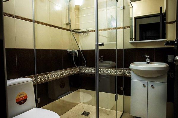 Эльпида Бутик-отель - 13