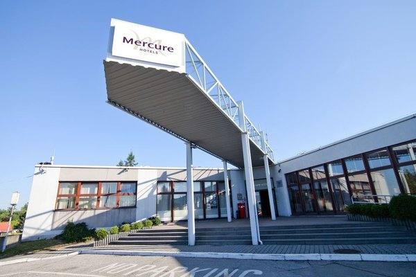 Mercure Cieszyn - фото 22
