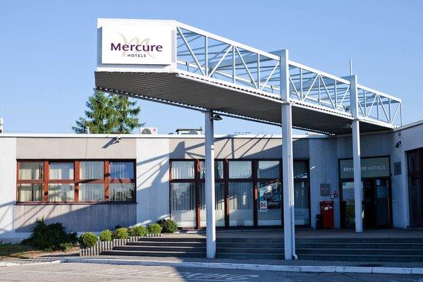 Mercure Cieszyn - фото 23