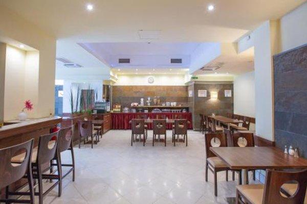 Hotel Attache - фото 16